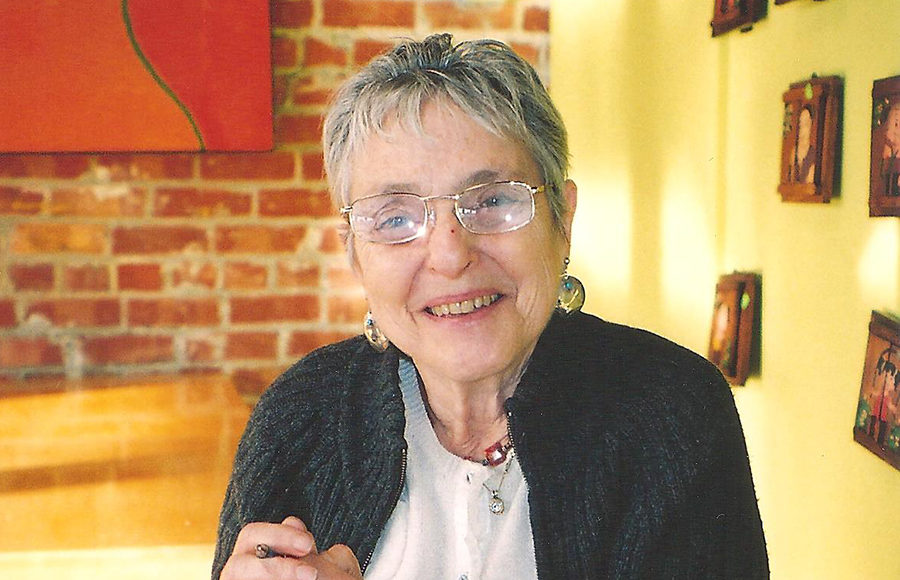 obituary eva vivian fuchs berkeley