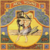Neil Young Homegrown Album