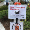 covid-19 opinions mask regulations