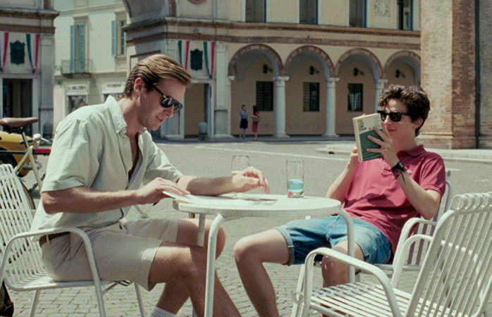 italian summer call me by your name