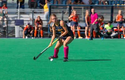 UC Berkeley Women's Field Hockey