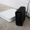 Wi-Fi router and modem setup