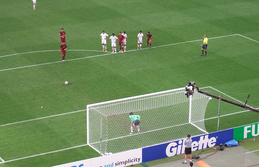FEATURE: The art, agony of penalty kicks