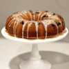 lemon blueberry poppy seed cake