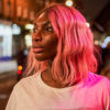 Photo of Michaela Coel's 'This May Destroy You'