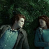 Photo of Edward Cullen and Bella Swan
