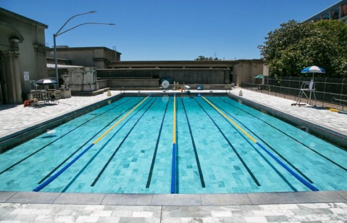 Cal men's water polo season on hold through 2020