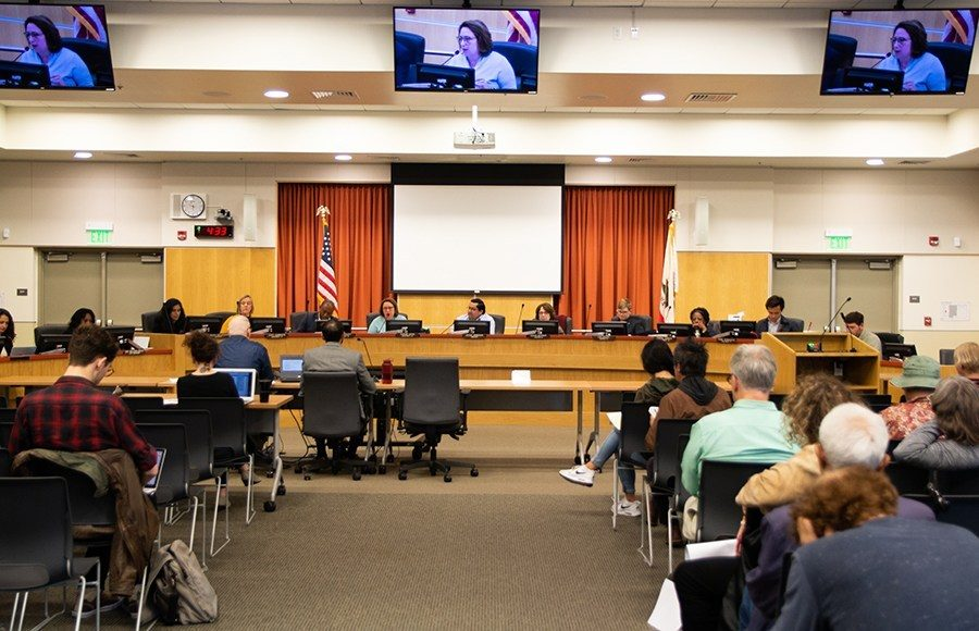 City Council Meeting 4/30/19