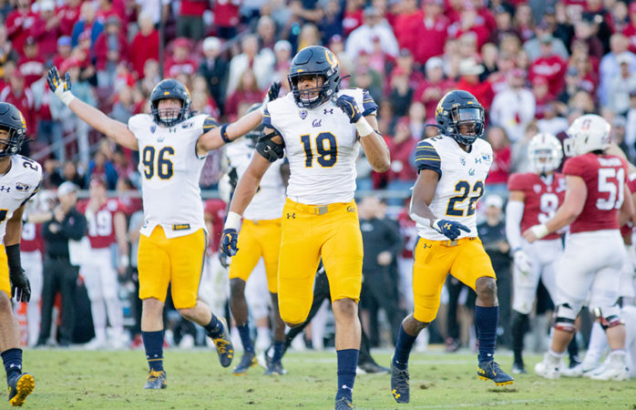 Cal football's innovative virtual recruiting style pays dividends