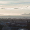 Photo of the Bay / city of Berkeley