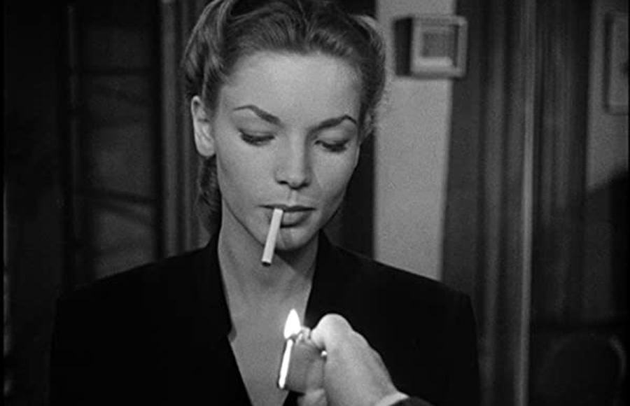 Get stylish and spooky: Costume ideas inspired by the female leads of 3 classic film noirs