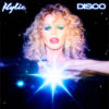"Photo of Kylie Minogue's album ""Disco"""