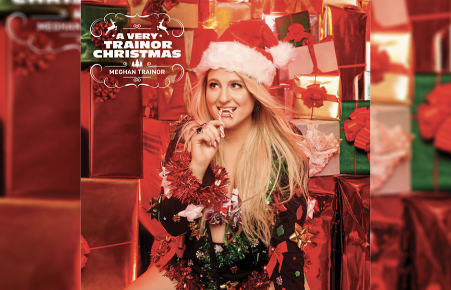 Megan Trainor's A Very Trainor Chistmas Album