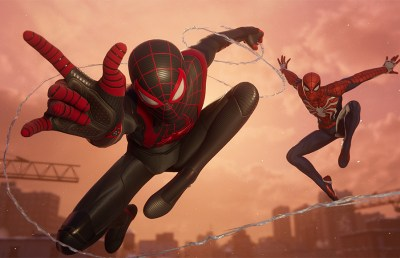 Photo of Marvel's Spider-man video game