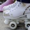 Photo of rollerskates