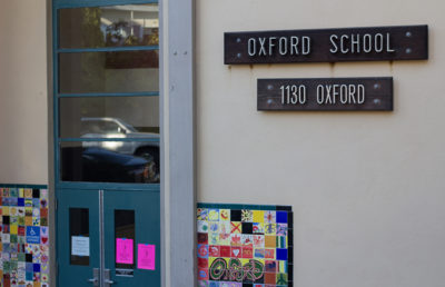 Photo of Oxford School