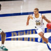Photo of Cal Men's Basketball vs. UCSF