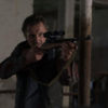 """Photo from the film, """"Marksman"""""""