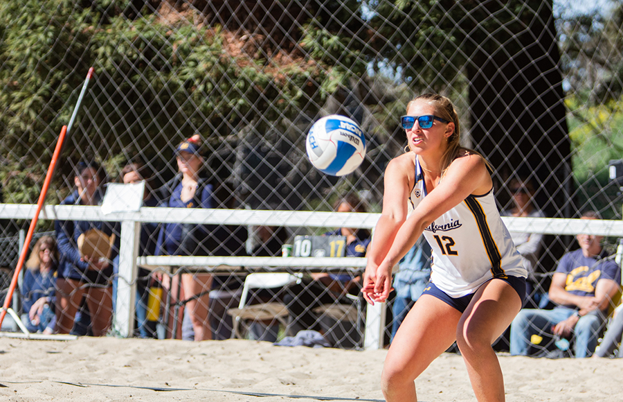 Photo of Beach Volleyball