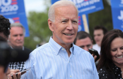 Photo of Biden