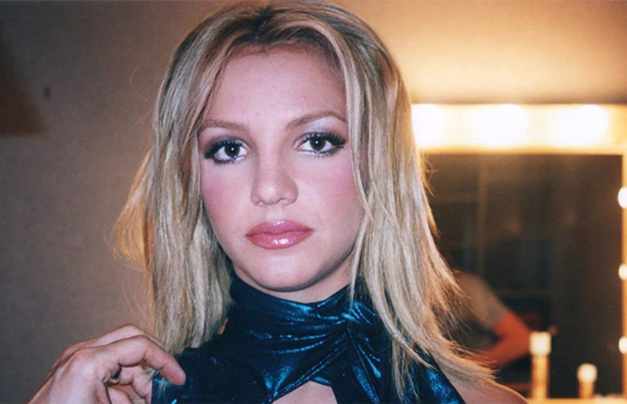 Photo of 'Framing Britney Spears'