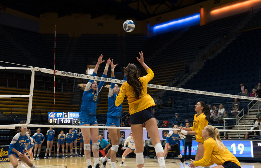 Image of Volleyball