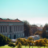 Image of Berkeley's campus