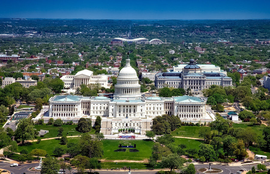 Image of US Capitol3