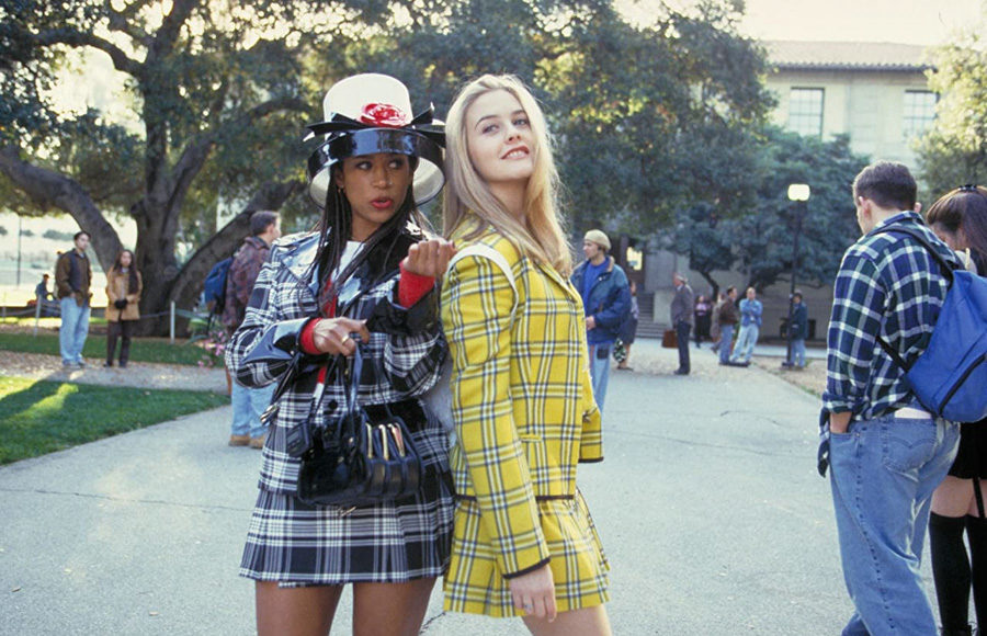 Image from clueless