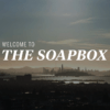 Welcome to the Soapbox photo of the city of Berkeley and the bay