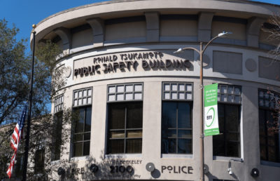 Image of BPD Headquarters