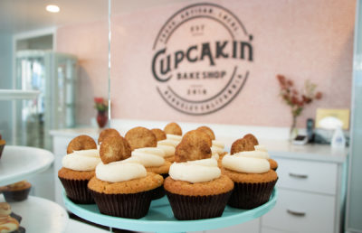 Photo of Cupcakin' Shop