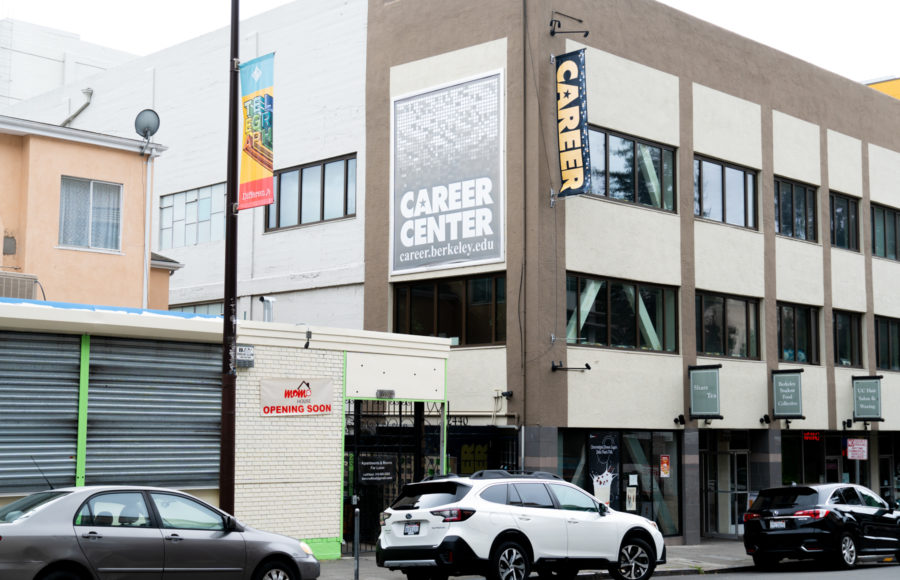 Image of Career Center