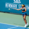 Photo of Cal Women's Tennis Player