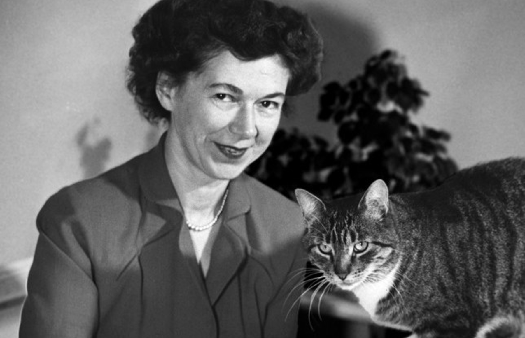 A warm 'thank you' to Beverly Cleary, my childhood inspiration