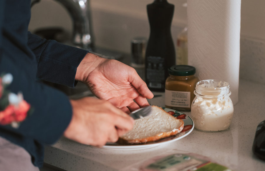 Photo of cooking