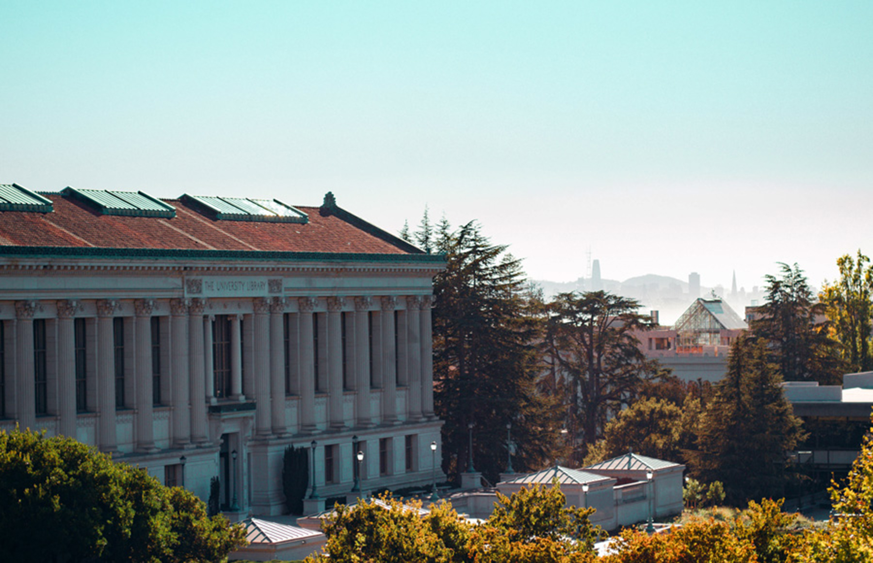 21 somewhat underrated things to love about campus