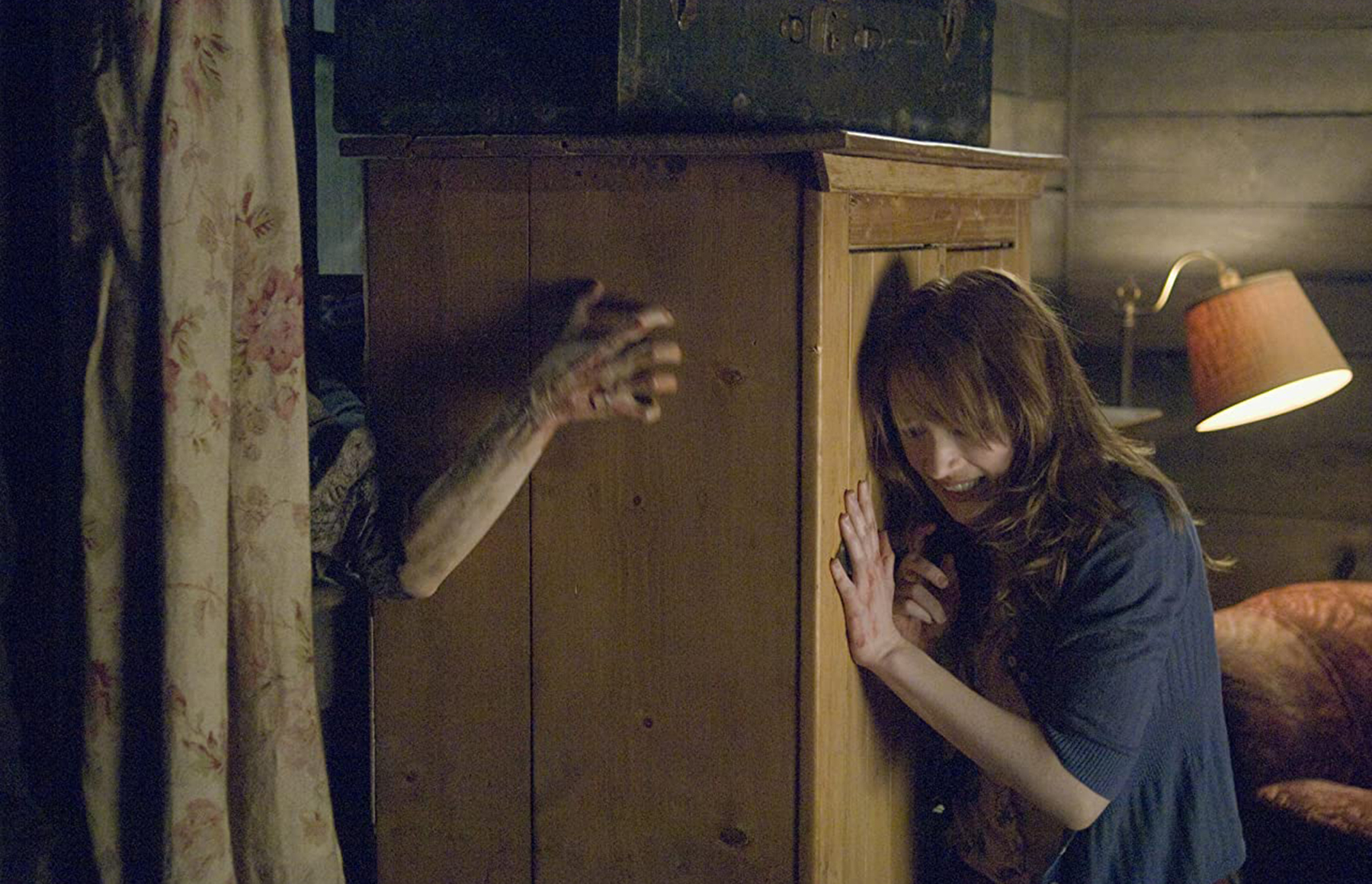 Horror movies for people who don't like horror