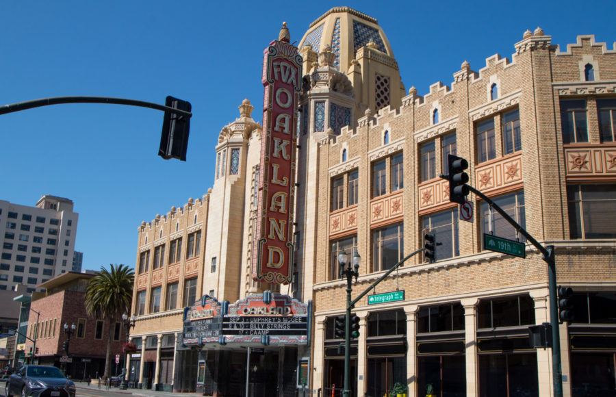 Photo of the Fox Theater