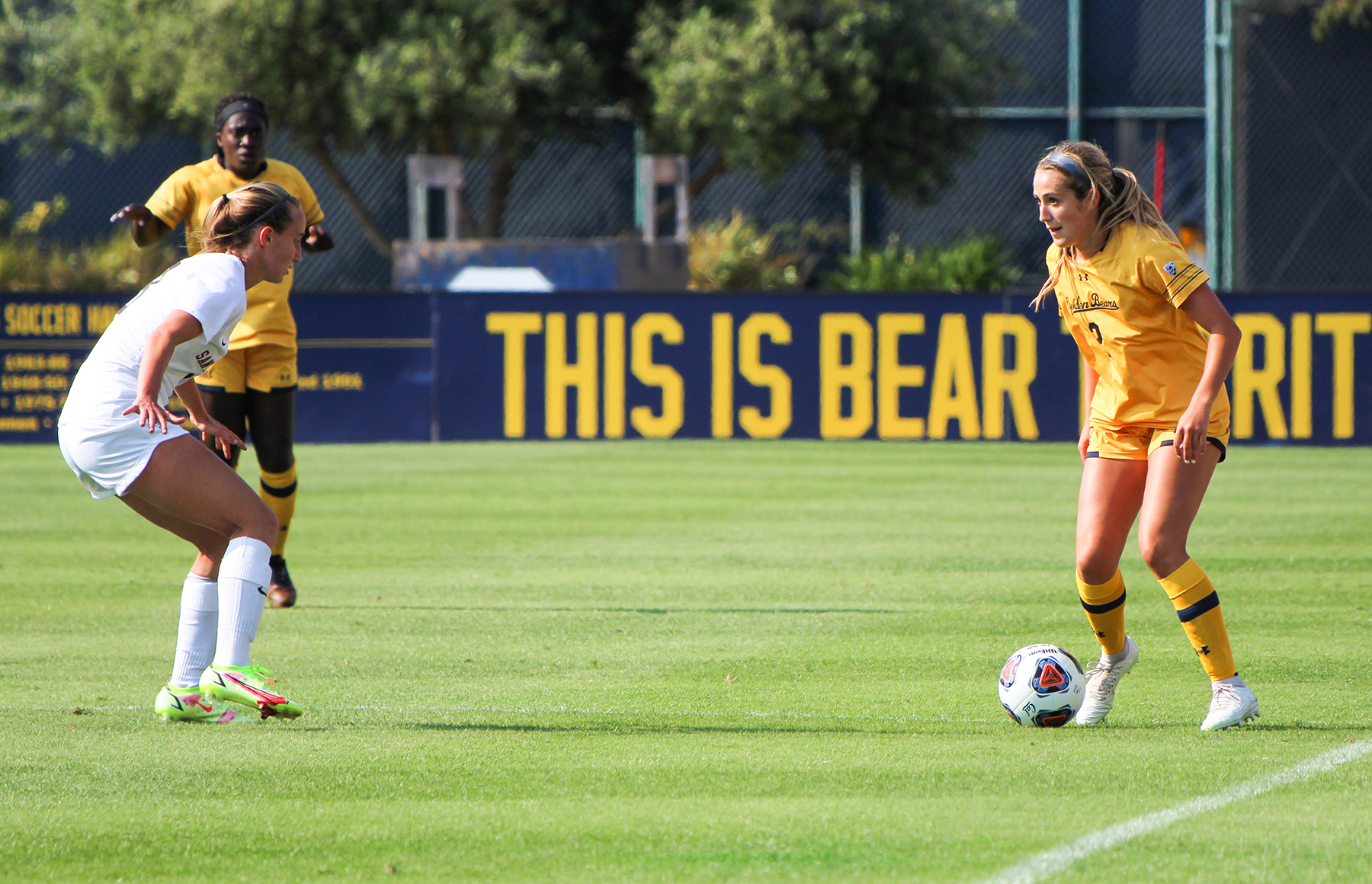 Cal women's soccer to combat Colorado as it enters Pac-12 play