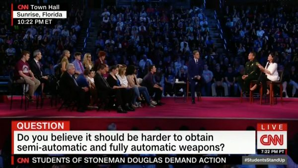 CNN's Disastrous Town Hall Provided Cheap Entertainment at ...