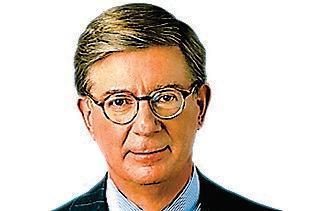 George Will Washington Post