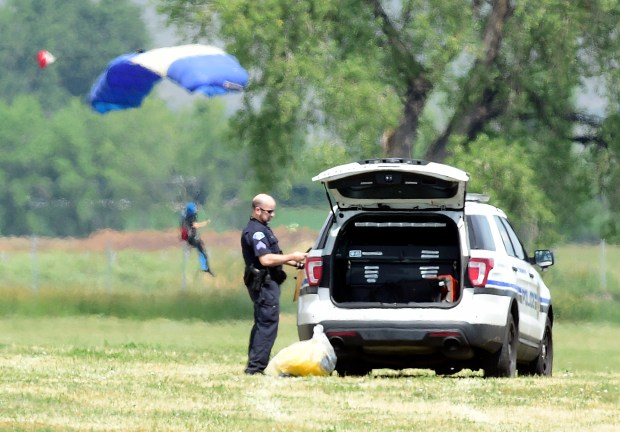Another skydiver's death under investigation at Longmont airport