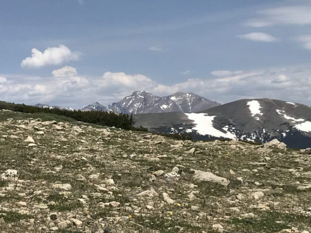 Skip the crowded Colorado 14ers and hike one of these ...