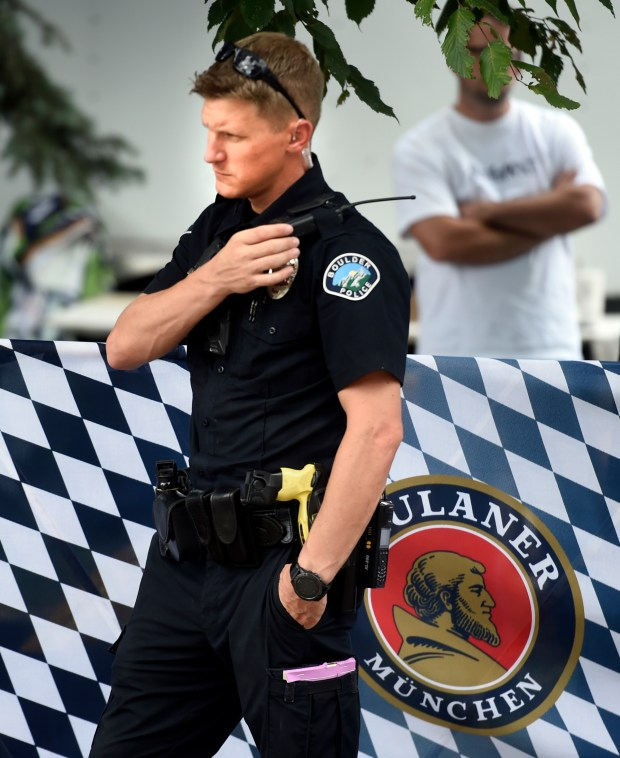 Boulder police narrowly distinguish entities eligible to hire off-duty officers