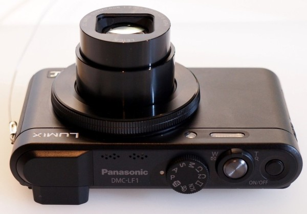 Panasonic Lumix DMC LF1