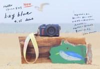canon eos m bay blue
