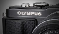 Olympus PENE-PL6 and TRAD2 camera