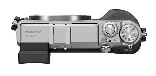 Panasonic-GX7-camera-top