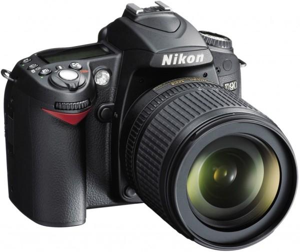 Nikon-D90-adorama-deal